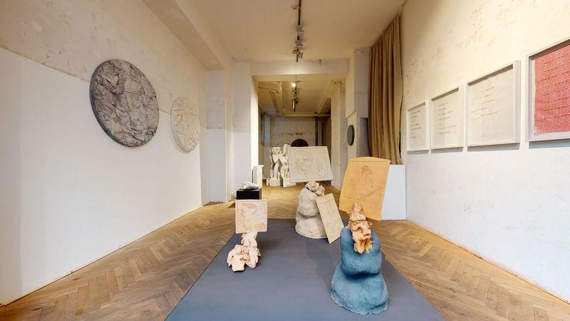 Exhale by Ida Retz Wessberg, SIRIN Copenhagen