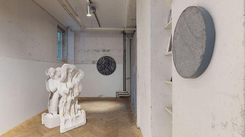 Exhale by Ida Retz Wessberg, SIRIN Copenhagen (2 of 4)