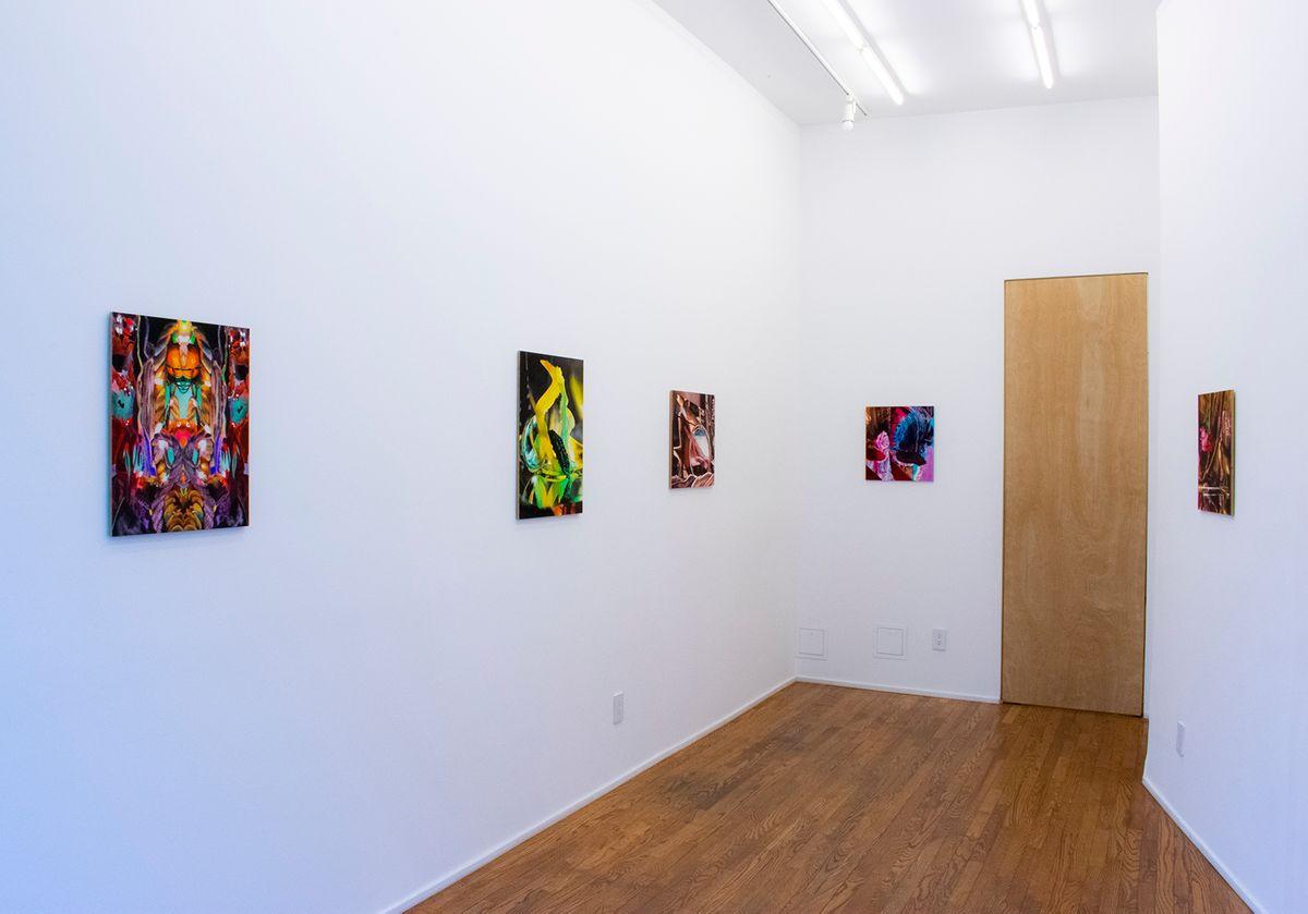 Ulterior Gallery