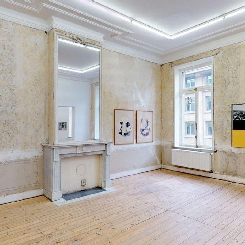 Montoro12 Gallery | Brussels