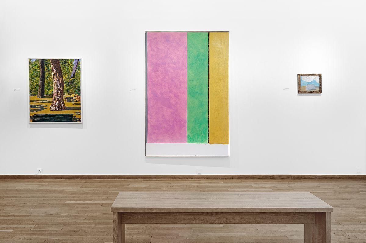 Galerie La Forest Divonne | Paris & Brussels