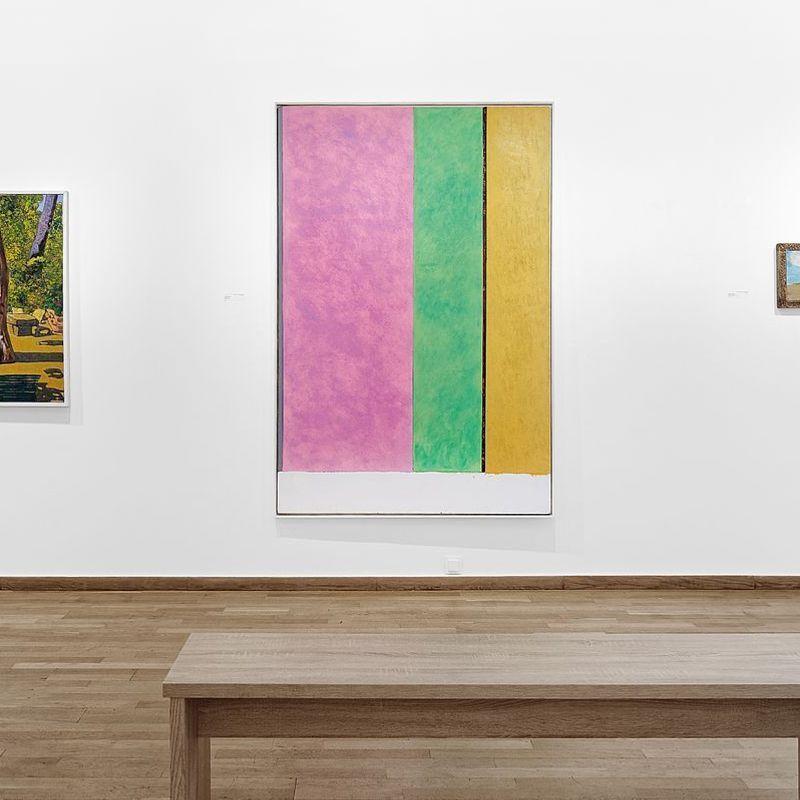 Galerie La Forest Divonne | Paris