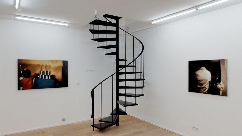 Fair Encounters by Dirk Eelen, Husk Gallery (3 of 3)