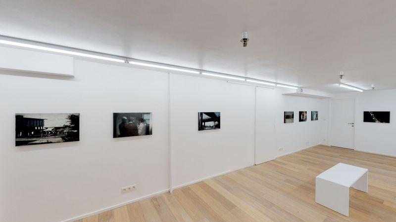 Fair Encounters by Dirk Eelen, Husk Gallery (2 of 3)