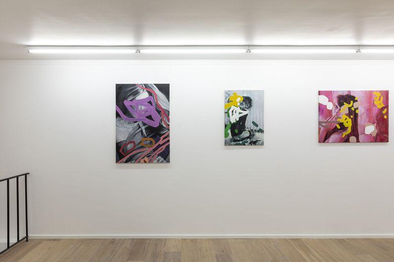 Pretty Chimeras by Nathalie Pirotte, Husk Gallery (9 of 10)