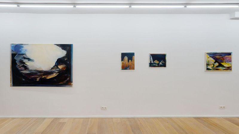 Verge by Jan Valik, Husk Gallery (4 of 9)