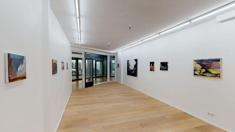 Verge by Jan Valik, Husk Gallery (2 of 9)