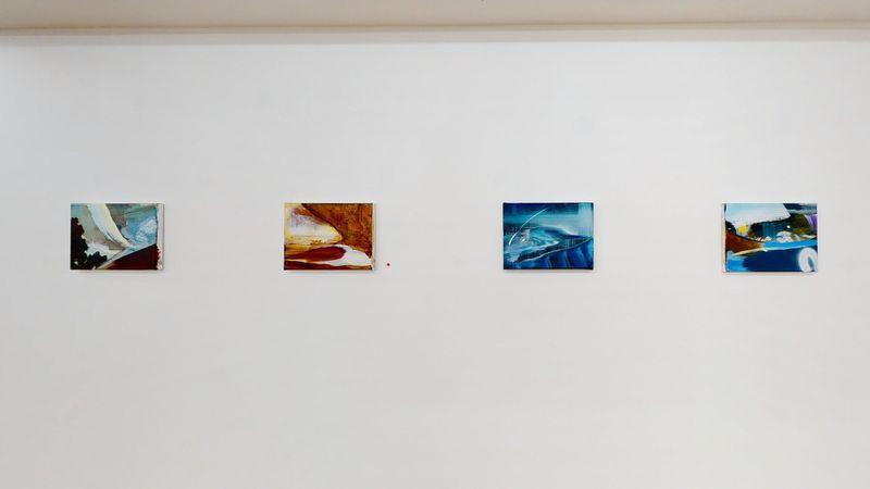 Verge by Jan Valik, Husk Gallery (6 of 9)