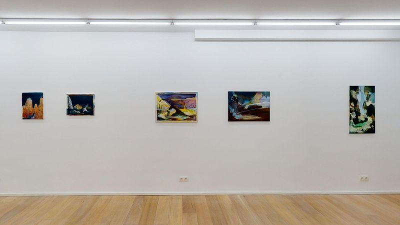 Verge by Jan Valik, Husk Gallery (3 of 9)