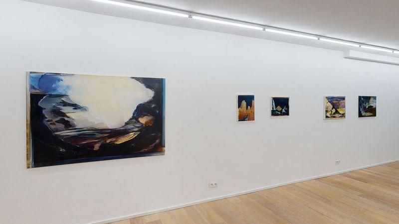 Verge by Jan Valik, Husk Gallery