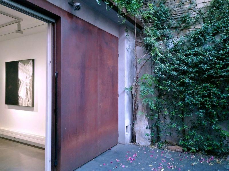Invisibili (Group Exhibition), Galleria Anna Marra (4 of 4)
