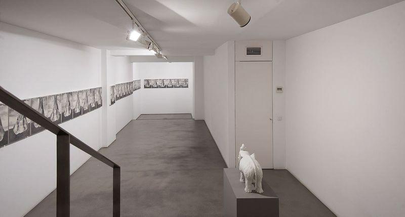 The Elephant (an intermission) by Babak Golkar, Sabrina Amrani