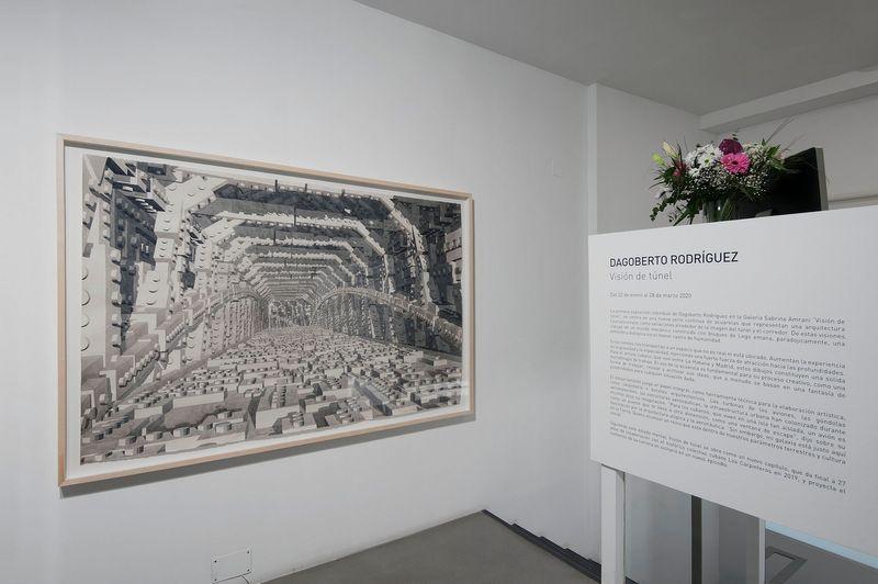 Visión de Tunel by Dagoberto Rodríguez, Sabrina Amrani (2 of 13)