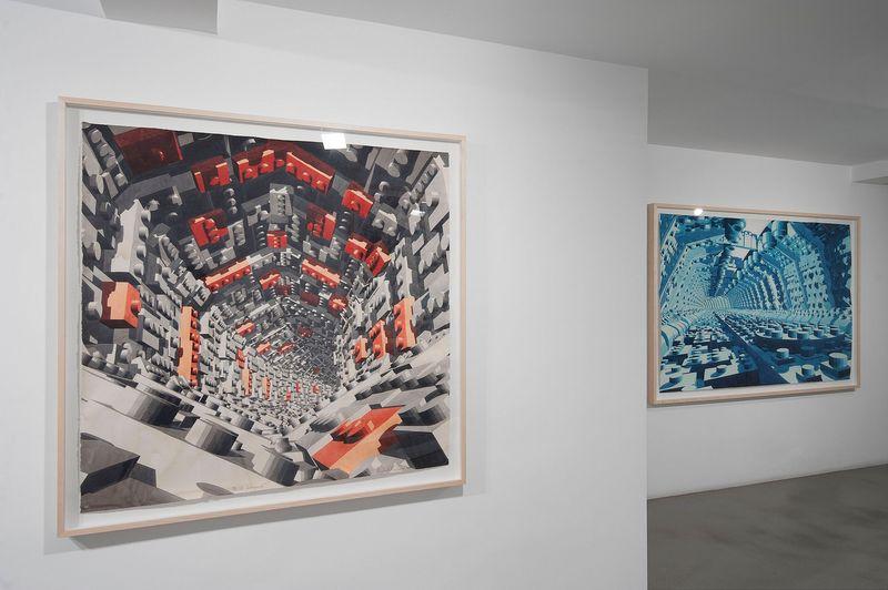 Visión de Tunel by Dagoberto Rodríguez, Sabrina Amrani (13 of 13)