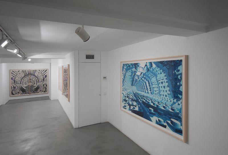 Visión de Tunel by Dagoberto Rodríguez, Sabrina Amrani (4 of 13)