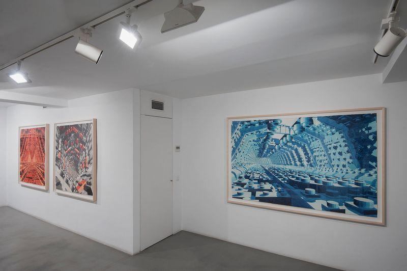 Visión de Tunel by Dagoberto Rodríguez, Sabrina Amrani (5 of 13)