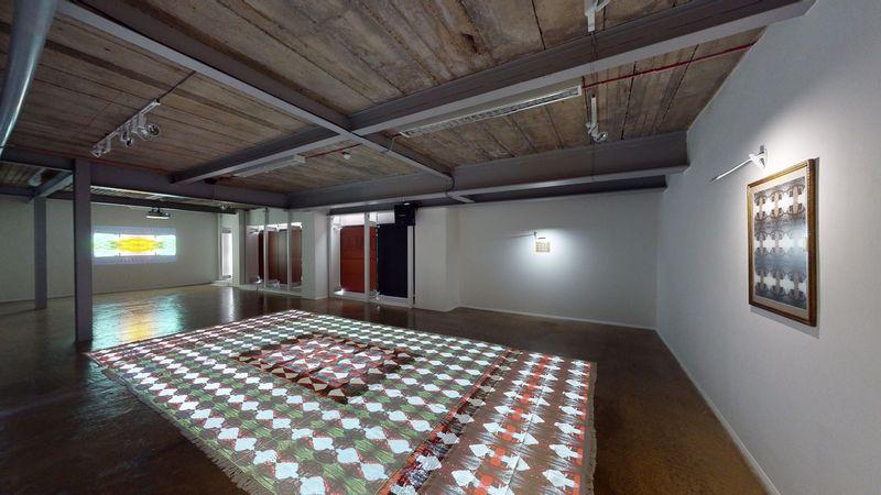 Flying Carpet by Leslaw Tetla, Platform - A Gallery (2 of 4)