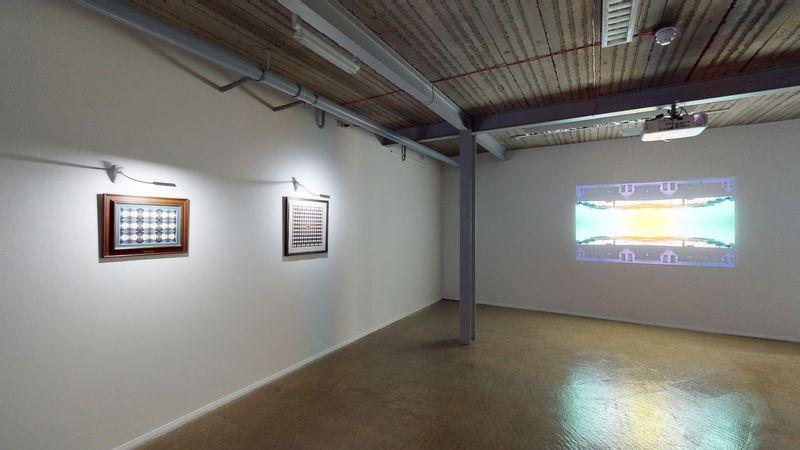 Flying Carpet by Leslaw Tetla, Platform - A Gallery (4 of 4)