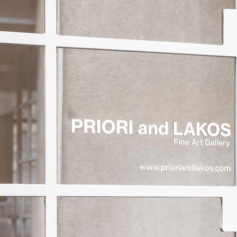 PRIORI and LAKOS Fine Art Gallery
