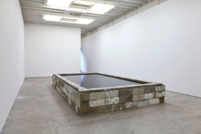 Solo Exhibition