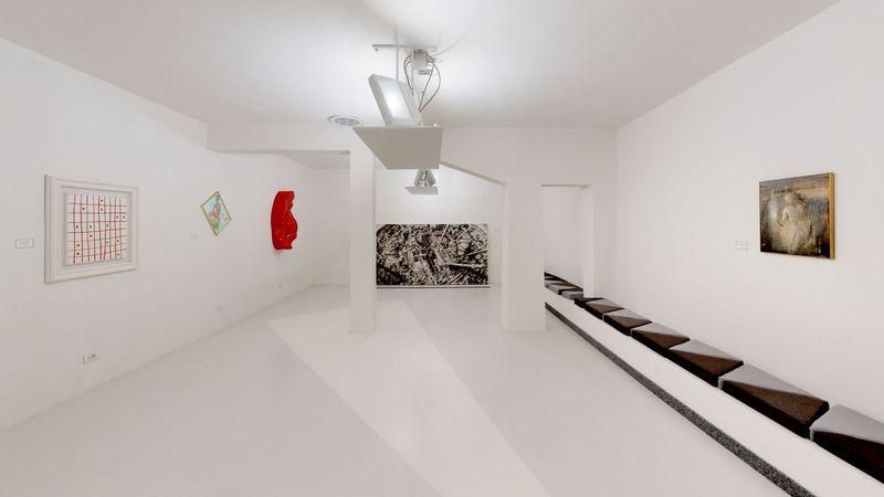 Miscellanea (Group Exhibition), Isorropia Homegallery
