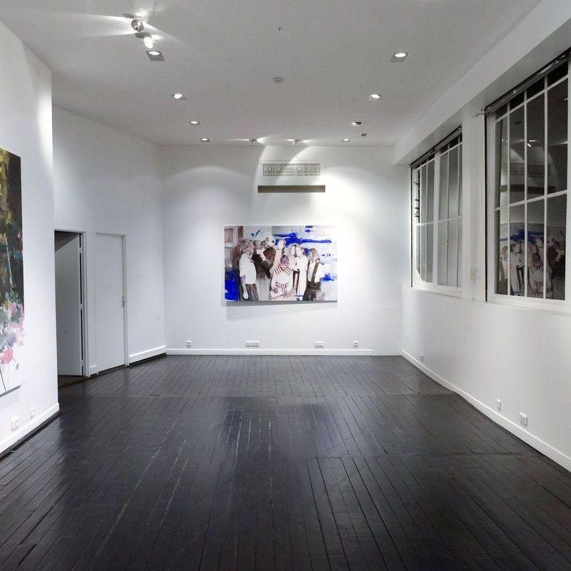 Galerie Guido Romero Pierini