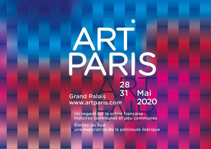 Art Paris Art Fair - Grand-Palais