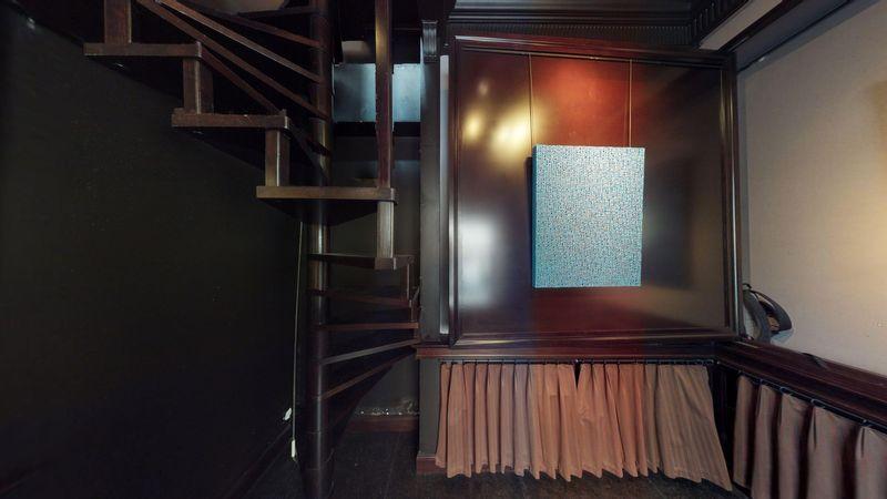 Par delà le monochrome 2 I Espace Matignon