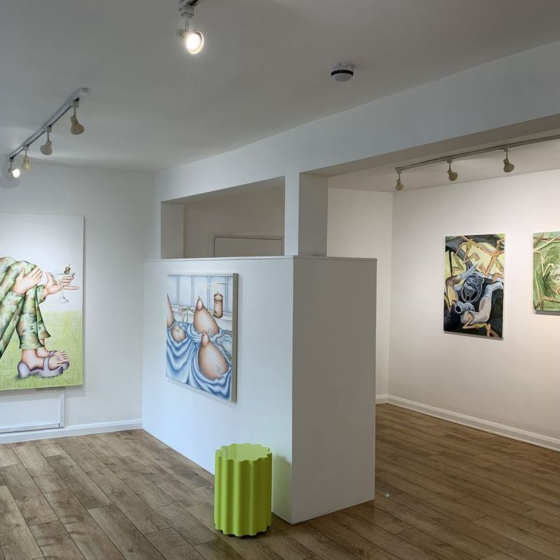 Eve Leibe Gallery