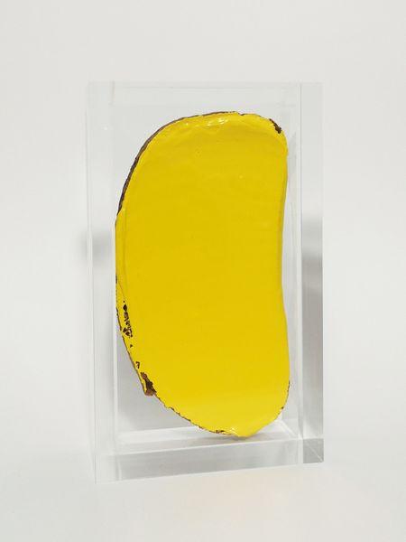 Not afraid of yellow