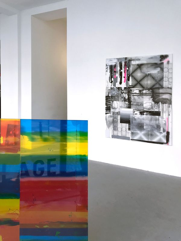 [EXTENDED] HONOR THY ERROR AS A  HIDDEN INTENTION — NOT SO A WHITE CUBE #17 by Gfeller + Hellsgård, LAGE EGAL (5 of 6)