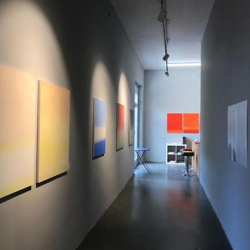 Andrea Ingenito Contemporary Art