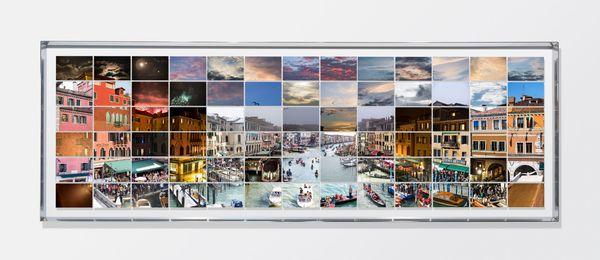CRONORAMI Series | RIVUS ALTUS Venice