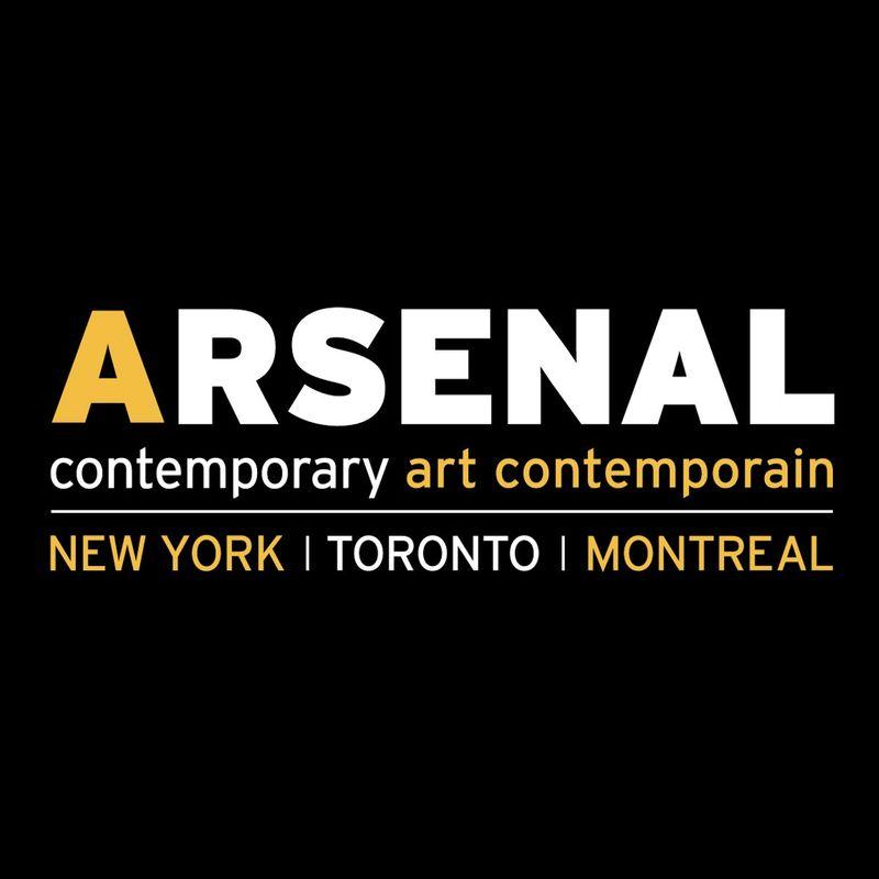 Arsenal Contemporary Art |Toronto