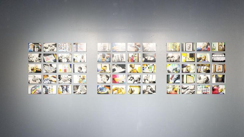 Hidemi Takagi: Stories by Hidemi Takagi, KODA (3 of 4)