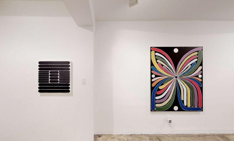 Positive, Negative (Group Exhibition), Massey Klein (2 of 4)