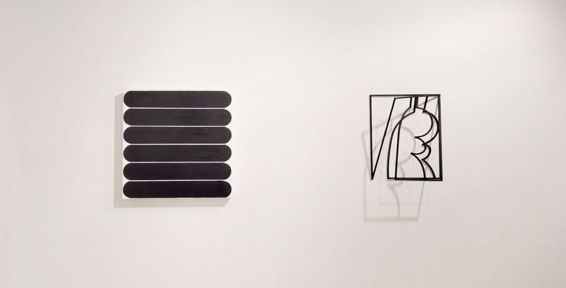 Positive, Negative (Group Exhibition), Massey Klein (3 of 4)