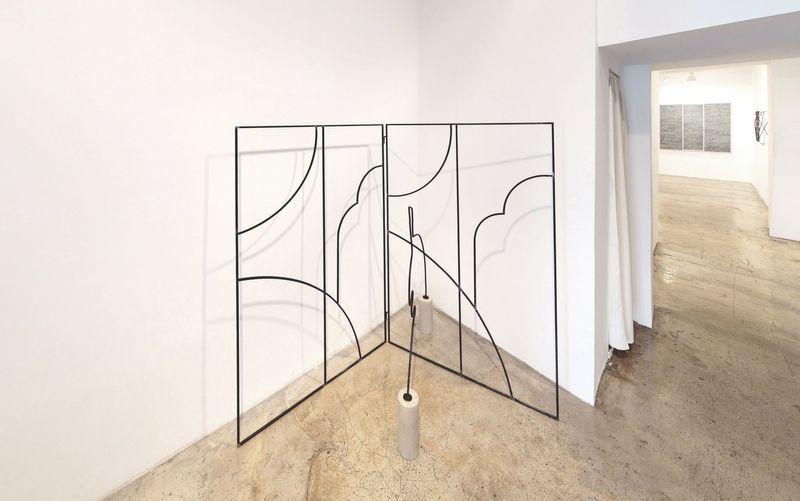 Positive, Negative (Group Exhibition), Massey Klein