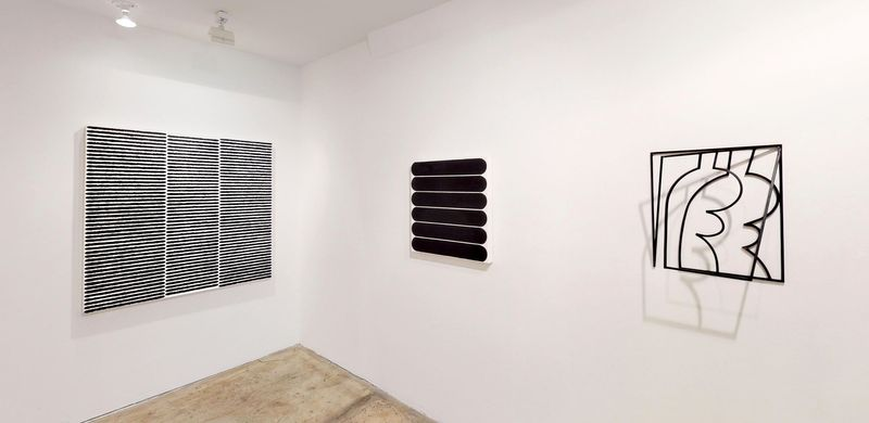 Positive, Negative (Group Exhibition), Massey Klein (4 of 4)