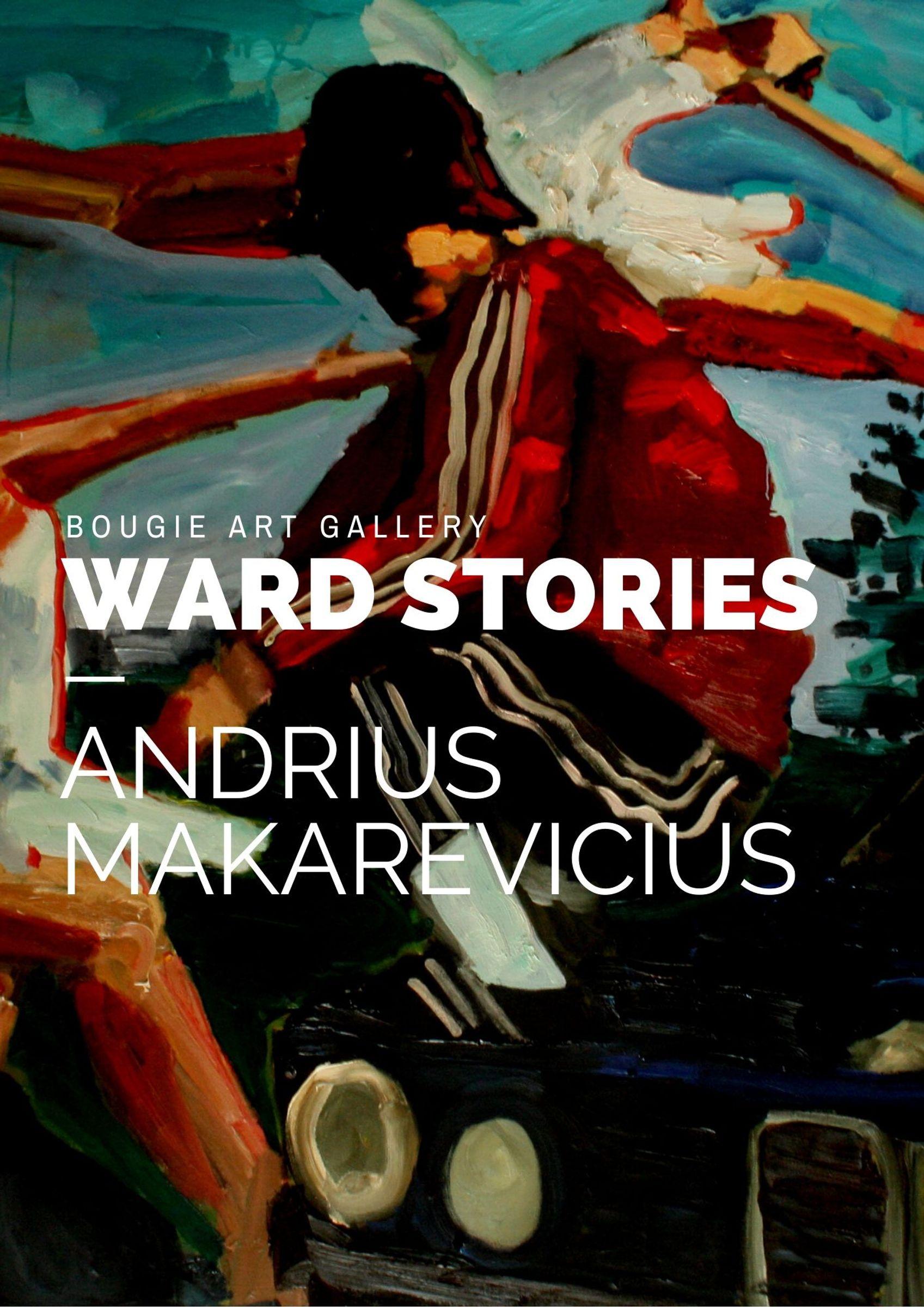 Ward Stories