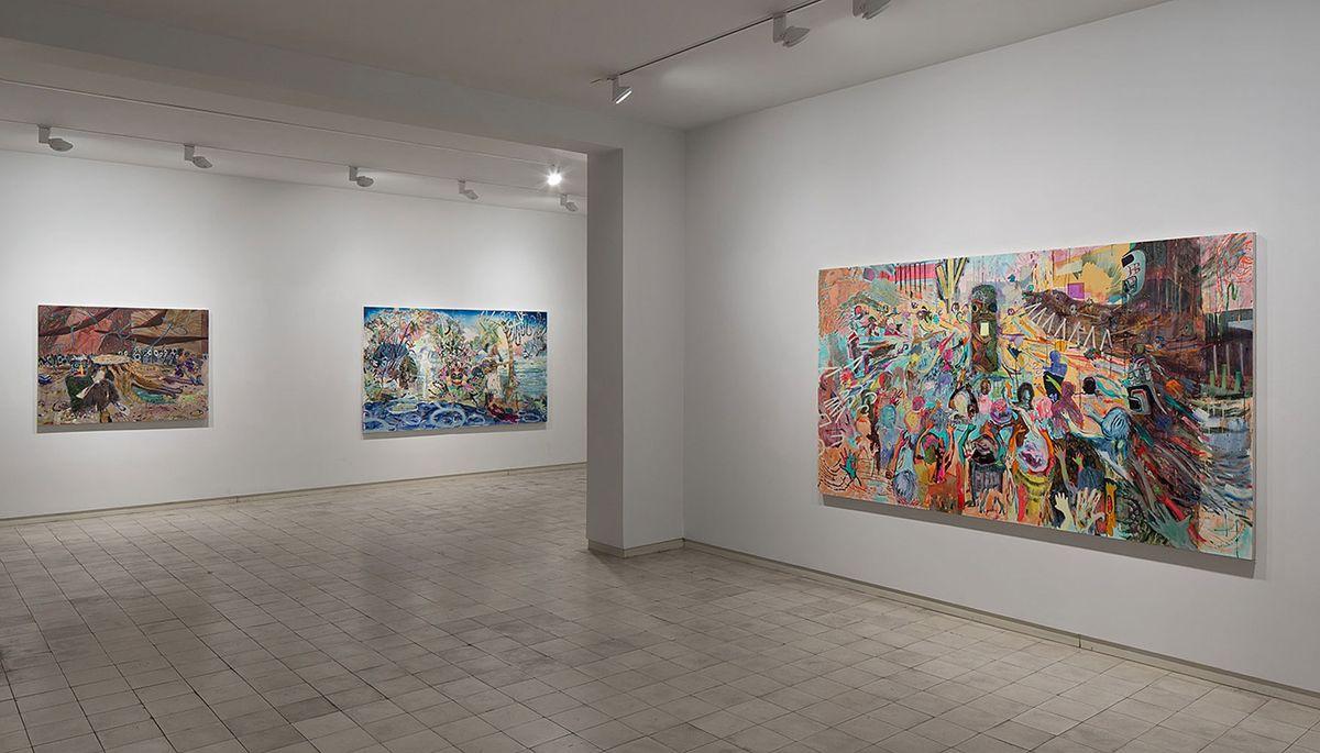 Chelouche Gallery