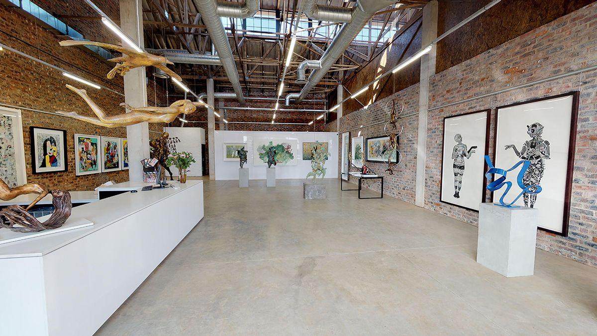Candice Berman Gallery