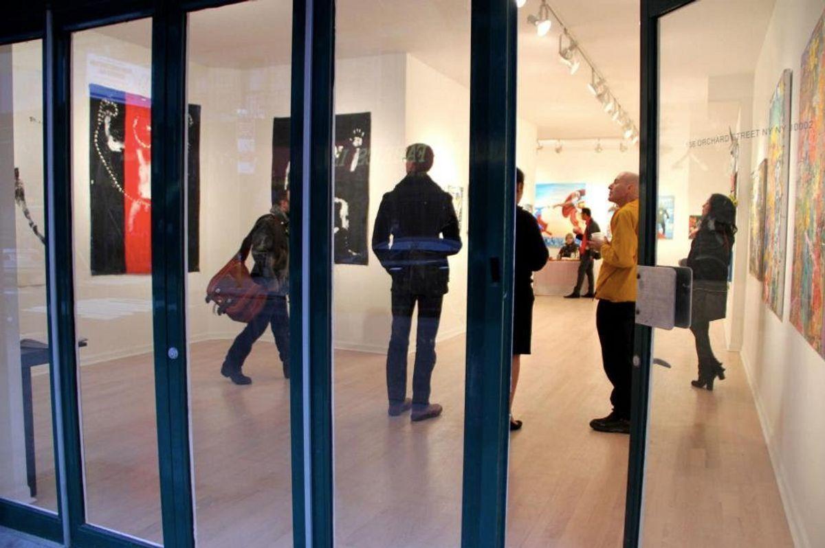 Van Der Plas Gallery
