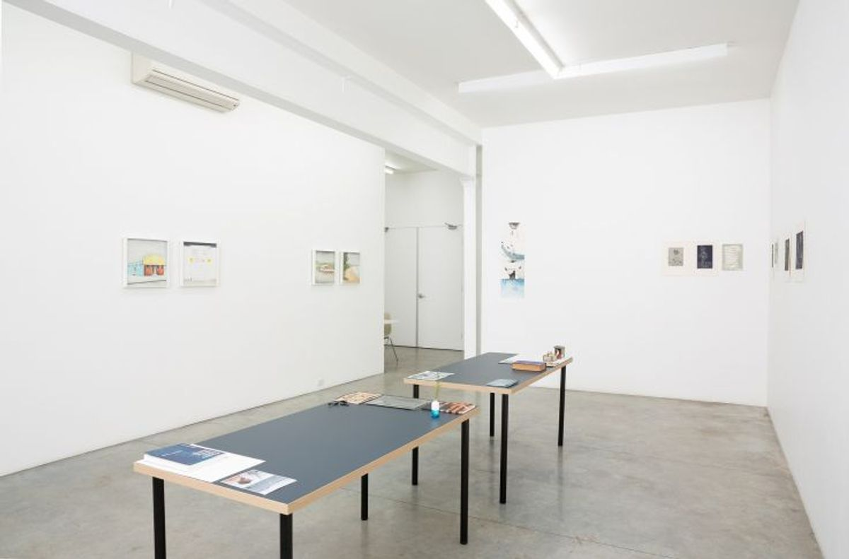 Darren Knight Gallery