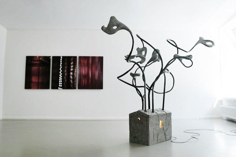 Gurrrgutis | Installations & Objects