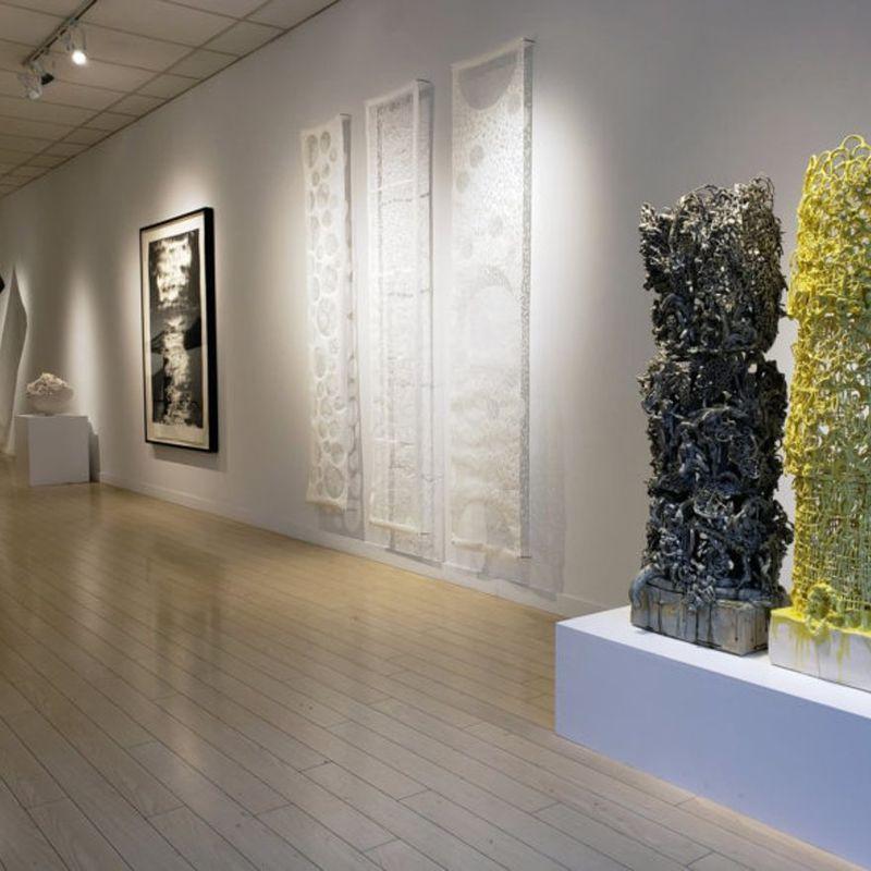Elissa Cristall Gallery