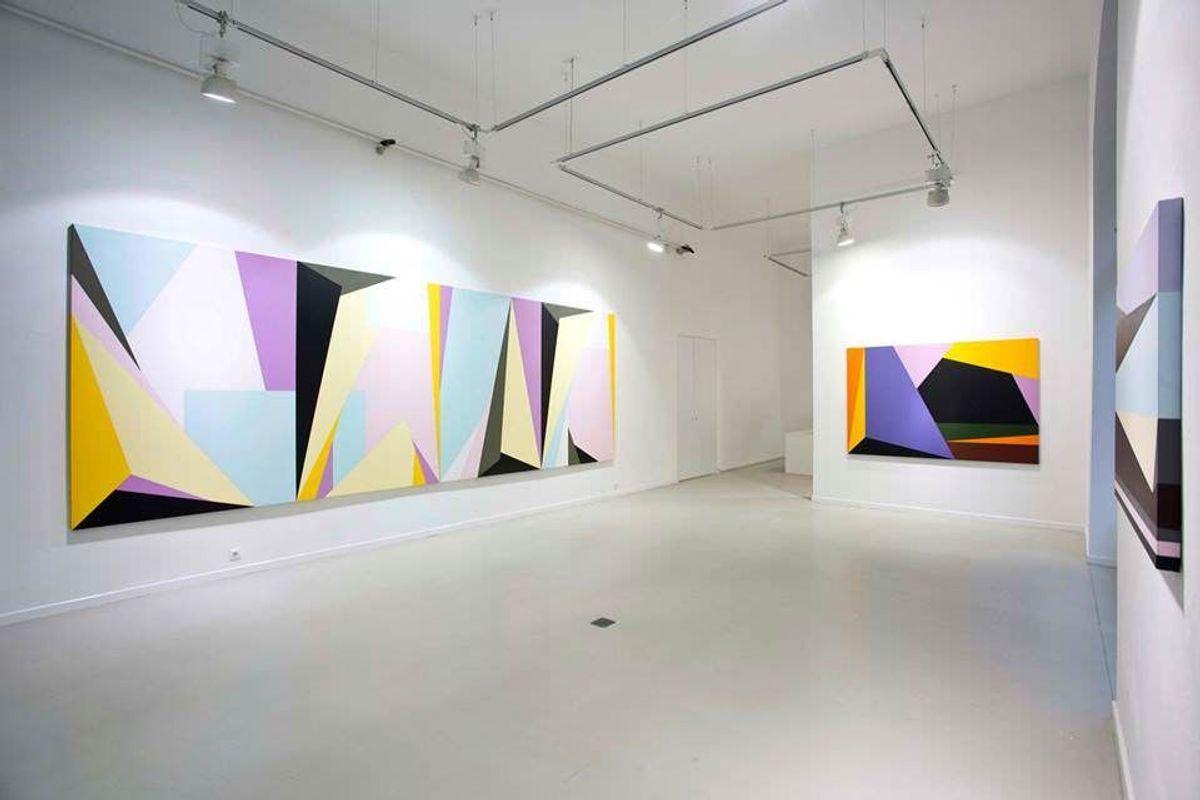 Erika Deak Gallery