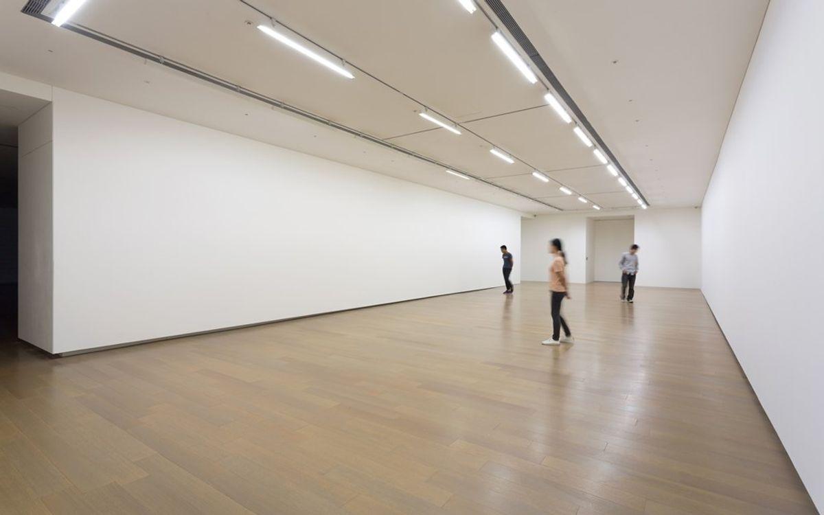 Eslite gallery