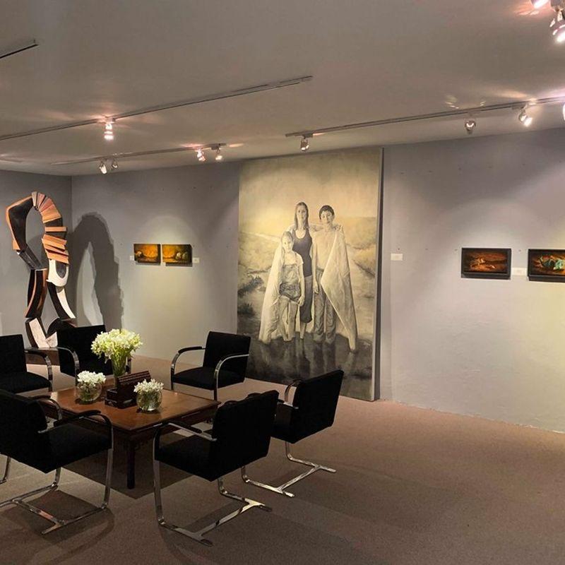 Galeria Arte Actual Mexicano