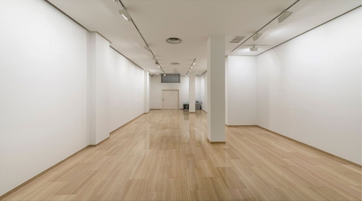 Galeria Benlliure